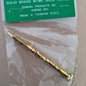 Miniature Bflat Clarinet Figurine